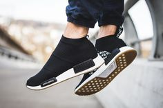 On-Foot: MIKITYPE x United Arrows & Sons x adidas NMD CS1 Primeknit - EU Kicks: Sneaker Magazine