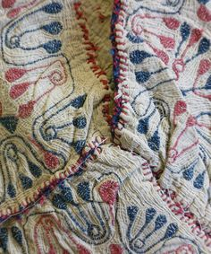 Kantha from India