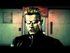 DC Douglas says goodbye with a final fan-centric video mash-up.  This one's for all you Resident Evil, Albert Wesker, Mass Effect, Legion fans. Spread the word that DC Douglas wants to come to your local con, tell their con guest committee to contact Emily at Tri-Booking Management!  And if you'd just like to see me him television, he'll be on NCIS: Los Angeles in May and Comedy Central's Workaholics in June!