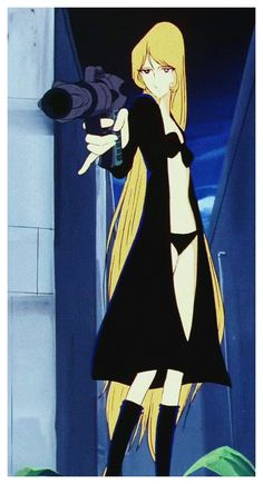Maetel Comic Character, Character Design, Lupin The Third, Mecha Anime, Another Anime, Animation, Historical Art, Old Cartoons, Manga Comics