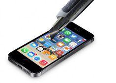 ArktisPRO iPhone 5s PREMIUM Echtglas Displayschutz nur 19,95 Euro