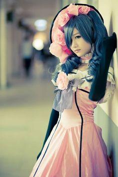 Resultado de imagen para imagenes anime cosplays