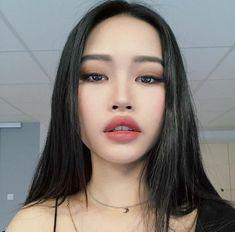 Makeup looks – Lush Makeup Ideas Beauty Skin, Beauty Makeup, Hair Makeup, Hair Beauty, Asian Makeup Prom, Homecoming Makeup, Asian Makeup Tutorials, Korean Makeup Tips, Pretty Makeup