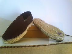 Organic Handmade Spanish Espadrilles | Spanish Fashion - SPANISH SHOP ONLINE | Spain @ your fingertips