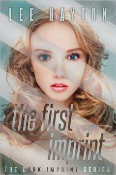 Katherine Hayton | The Dark Imprint Series