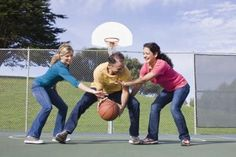 Importance of Team Sports for Children