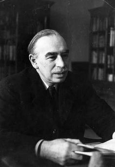 John Maynard Keynes: Can the great economist save the world?