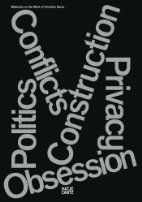 Conflicts, politics, construction, privacy,…