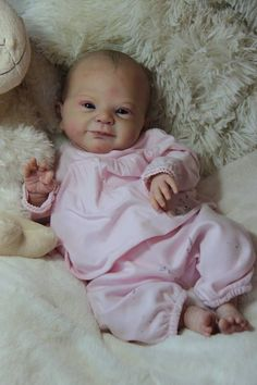 16 inch Posable Elf in Santa Outfit By Raz Imports Made of polyester Reborn Baby Dolls Twins, Newborn Baby Dolls, Reborn Baby Girl, Reborn Dolls, Ooak Dolls, Art Dolls, Real Life Baby Dolls, Silicone Reborn Babies, Silicone Dolls