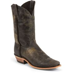 Look at this Justin Boots Chocolate Road Leather Cowboy Boot on today! Justin Boots, Happy Fathers Day, Cowboy Boots, Chocolate, How To Wear, Leather, Shoes, Men's Clothing, Fashion