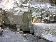 fonte sacra di Su Nottante -Irgoli (NU)