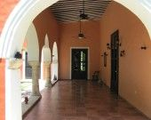 Hacienda San Jose Poniente - Paradise Just 40 Minutes From Merida