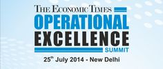 Kaizen Institute India and Economic Times announce the Economic Times Operational Excellence