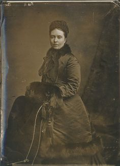 Alexander Bassano (1829-1913) - Victoria, Crown Princess of Germany (1840-1901)