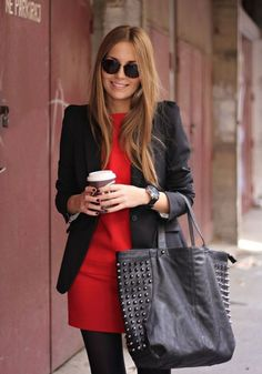 Stylish Business Meeting Outfit Ideas14