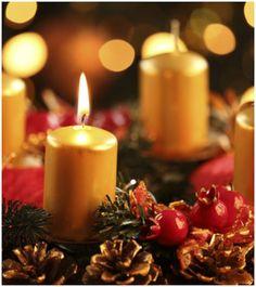.. chute a vône mojej kuchyne...: Kalendár vianočného pečenia