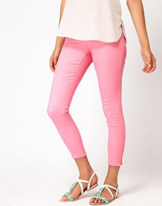 ASOS Pink Leggings