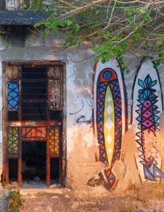 Healthy Living and Traveling in Mexico: SAN FRANCISCO (SAN PANCHO), NAYARIT: Colorful, Fun...