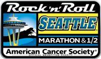 2013 Seattle Rock n Roll Half Marathon - My 3rd Seattle RNR & my 12th Half race.