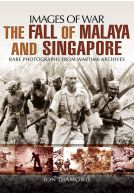 Images of War: The Fall of Malaya and Singapore can now be preordered in paperback, kindle and epub