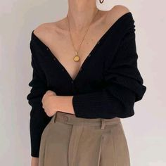 Classy Outfits, Casual Outfits, Cute Outfits, Aesthetic Fashion, Aesthetic Clothes, Nouveau Look, Girl Fashion, Fashion Outfits, Mode Streetwear