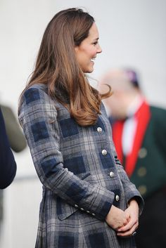 Catherine, Duchess of Cambridge visits the Emirates Arena on April 4, 2013 in Glasgow, Scotland.