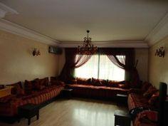 Location Appartement à Ghandi