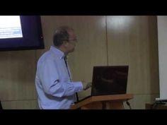 """RADIACTIVIDAD NATURAL Y MEDIO AMBIENTE EN LAS ISLAS CANARIAS. Charla ofrecida por Jesús García Rubiano en la Sala de Grado de la Facultad de Ciencias del Mar de la ULPGC, el 21 de mayo de 2013. Segundo Ciclo nº 39. Más información en el Blog de la Biblioteca de Ciencias Básicas """"Carlos Bas"""": http://bibwp.ulpgc.es/carlosbas/2013/05/20/radiactividad-y-medio-ambiente-charla-en-ciencia-compartida/"""
