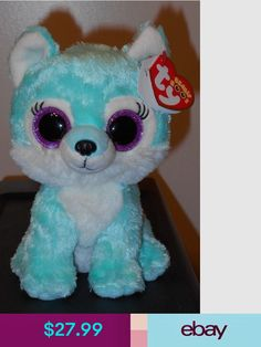 e7f36430ecf Ty Beanie Boos Stuffed Animals   Plush Toys  ebay  Toys   Hobbies