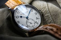 Some german watches ...
