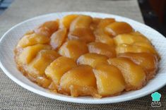 French Cake, Shortcrust Pastry, Apple Pie Recipes, Best Fruits, Breakfast Muffins, Food Categories, Baked Apples, Original Recipe, Caramel Apples