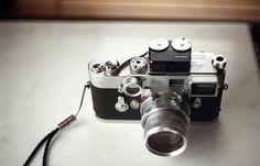 #Leica