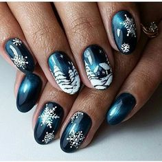 #nails #nail #art #ногти