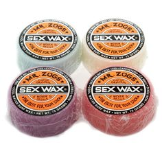 Sex Wax Cool