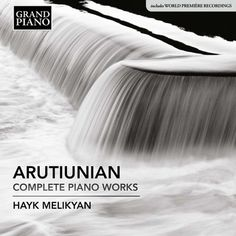 Alexander Arutiunian: Complete Piano Works, White Piano Brands, Grand Piano, It Works, Composers, Walmart, Color, Products, Music Composers, Colour
