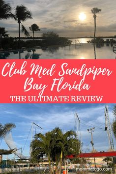 Club Med Sandpiper Bay Florida – An All-Inclusive Resort in the US - Florida Travel   Club Med Chocolate Bread   Club Med Sandpiper Bay Florida Wedding   Destination Wedding   Zika Free Travel   All Inclusive Resort   Florida All Inclusive Resorts Families   Port St Lucie    Florida Travel   Flying Trapeze #DestinationWedding #Florida #ClubMed #Travel #FamilyTravel #AllInclusive Family Resorts, All Inclusive Resorts, Beach Resorts, Hotels And Resorts, Family Vacations, Visit Florida, Florida Travel, Free Travel, Travel Usa