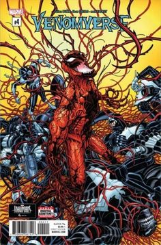 Venomverse #4A
