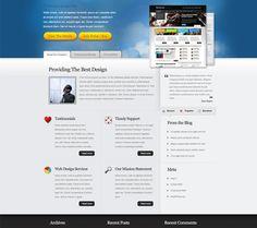 MyProduct WordPress Theme By Elegant Themes