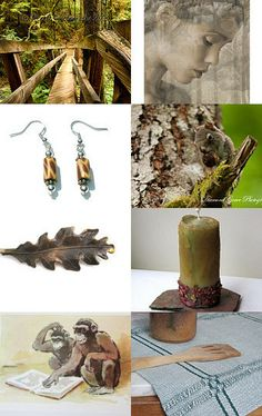 Jane,  where are you ?  by hagai koreh on Etsy--Pinned with TreasuryPin.com
