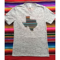 www.sweettexastreasures.etsy.com    TEXAS SERAPE SHIRT by Sweet Texas Treasures    Obsessed with this new style and our Cheyenne print ✌️☀️ . . . . #texasgirl #texasmade #texasstyle #htx #handmade #handmadewithlove #handmadeintexas #etsylove #etsy #etsyel