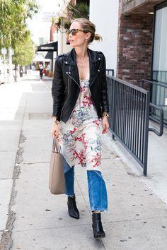 30 Looks De La Estilosa Fashion Blogger Anine Bing