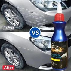 One Glide Car Scratch Remover Car Paint Scratch Remover Polishing Repair For Various Cars GoodThingMyThing Car Cleaning, Cleaning Hacks, Cleaning Supplies, Baking Supplies, Lifehacks, Field Day Games, Auto Body Repair, Car Repair, Auto Scratch Repair