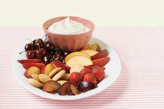 'Margarita' Dip - My Food and Family Pesto Dip, Dessert Dips, Desserts, Grilled Fruit, Kraft Recipes, Margarita Recipes, Appetizer Dips, What To Cook, Original Recipe