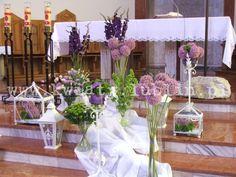 Dekoracja Kościoła Dekoracja Kościoła Dekoracja Kościoła