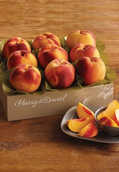 Summer fruit doesn't get any sweeter than freshly picked Oregold® Peaches from our orchards in Southern Oregon.