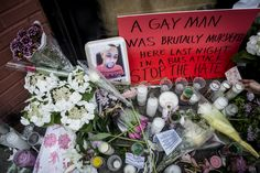 How L.G.B.T. people are frequent targets of hate crime, and a closer look at some of the victims.