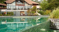 Choupana Hills Resort & Spa - Funchal