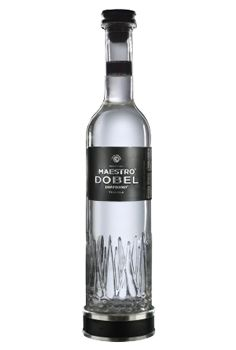 "As the namesake beverage and brainchild of Juan-Domingo ""Dobel"" Beckmann, the sixth-generation leader of the Jose Cuervo company, Maestro Dobel offers the type of sipping experience that only a true tequila dynasty can deliver. Using blue agave sourced from single estates in the volcanic lowlands of Jalisco, Maestro Dobel is a hand-blended mixture of reposado, añejo and extra-añejo tequilas, double-distilled and filtered for clarity.  Price: $40"