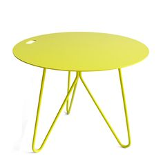 'Seis' Table | Design - Mendes'Macedo for Galula 2014