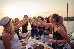No one wants a boring bachelorette weekend, so we've rounded up 5 bachelorette party games that will keep the fun going for hours. Let the games begin, girls! Bridal Shower Questions, Bridal Shower Games, Bridal Showers, Bachelorette Party Games, Bachelorette Weekend, Newlywed Game Questions, Frat Parties, Lingerie, Party Planning